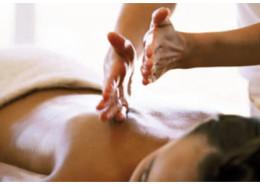 Massaggio Tonico e Drenante